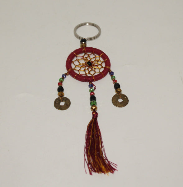 Dream Catcher Key ring (pack of 15)