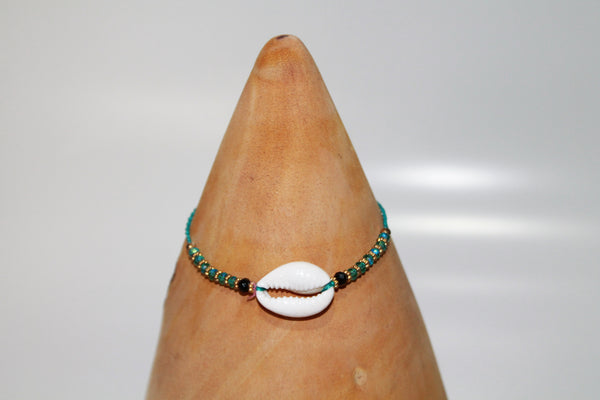 Bracelet With Shell