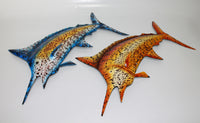 Sward Fish made for wall hanging