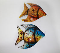 Fish For Wall Hanging