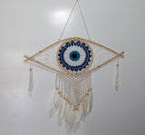 Eye Dream Catcher