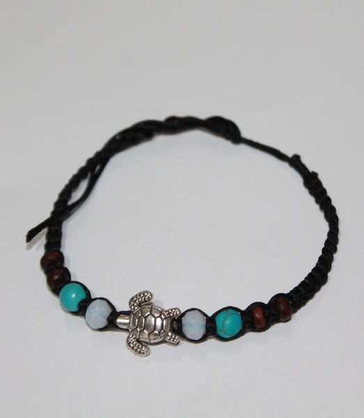 Bracelet With Turtle