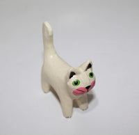 Cat set of 4