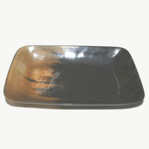 Mix Color Rectangular Plate (Horn)