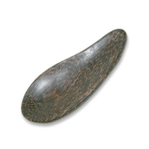 Oval Spoon (Palm wood)