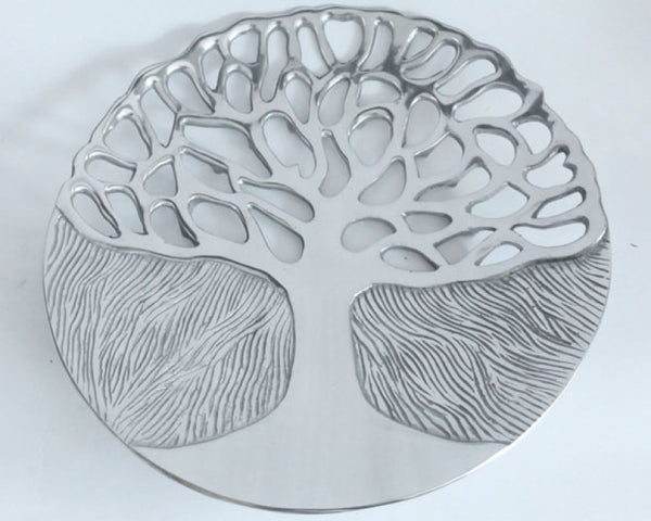 Nature Cast Plate