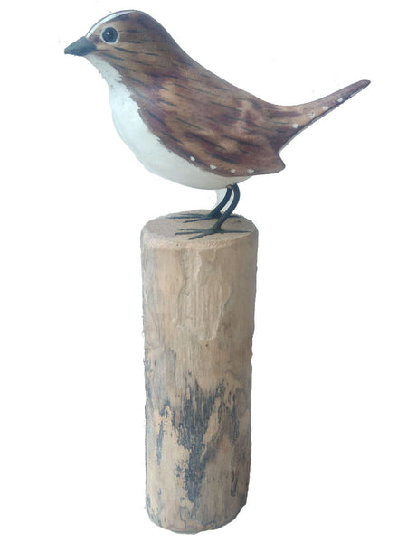 Wren Antique