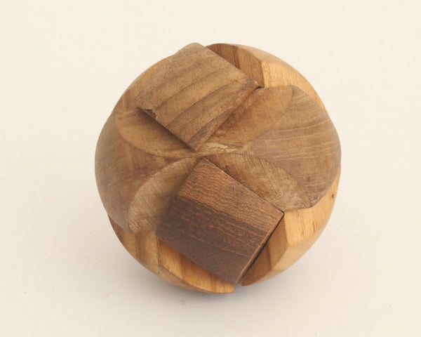 Puzzle ball (Small or Large)