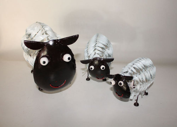 Sheep in set of 3