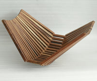 Fruit Bowl without legs (Teak)