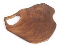 Chopping board in Teak Wood