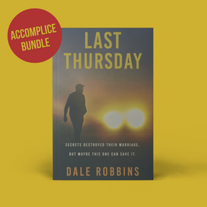 Last Thursday - Accomplice Bundle