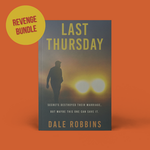 Last Thursday - Revenge Bundle