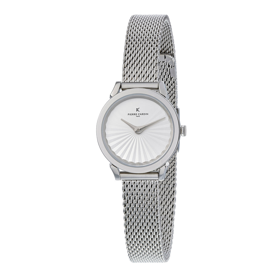 12mm Stainless Steel Strap, Silver