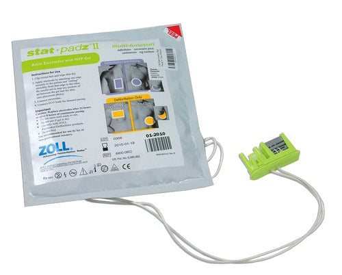 Zoll Medical Adult AED Pads