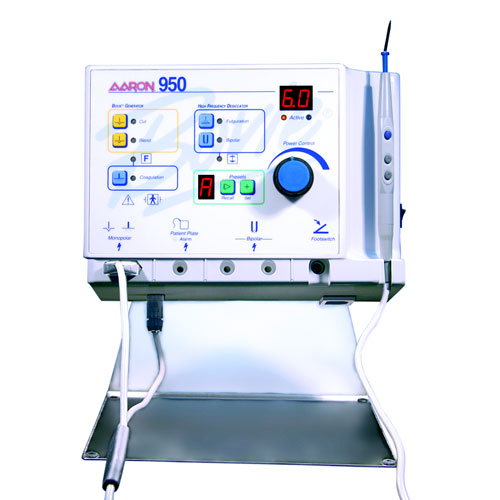 Bovie Medical A-950 Electrosurgical Generator/Desiccator