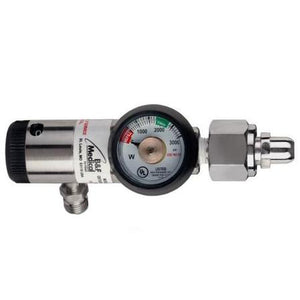 Allied Healthcare O2 Pressure Regulator