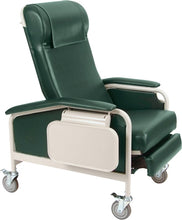 Winco Carecliner Recovery Chair - Max Weight 275lbs