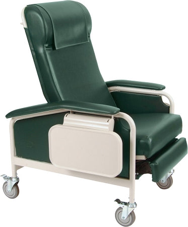 Winco CareclinerRecovery Chair - Max Weight 275lbs