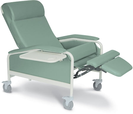 Winco Carecliner Recovery Chair - Max Weight 450lbs