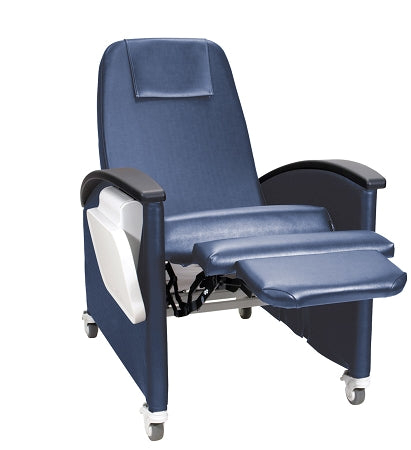 Winco CareclinerDesigner Recovery Chair - Max Weight 350lbs