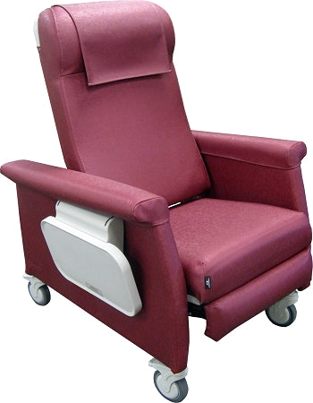 Winco Carecliner Recovery Chair - Max Weight 350lbs