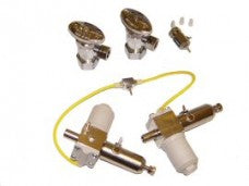 DCI Adapter & Regulator for Air & Water Lines