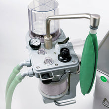 New Mindray A4 Advantage Anesthesia System