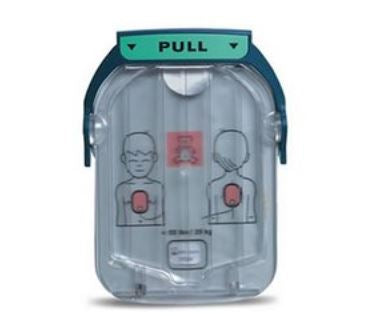 Phillips OnSite Pediatric AED Pads