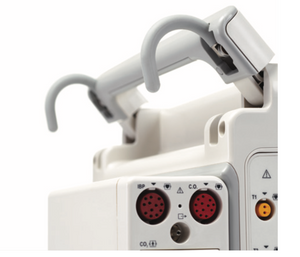 Mindray cPM 12 Patient Monitor with Multigas and O2, Invasive Pressure and Cardiac Output