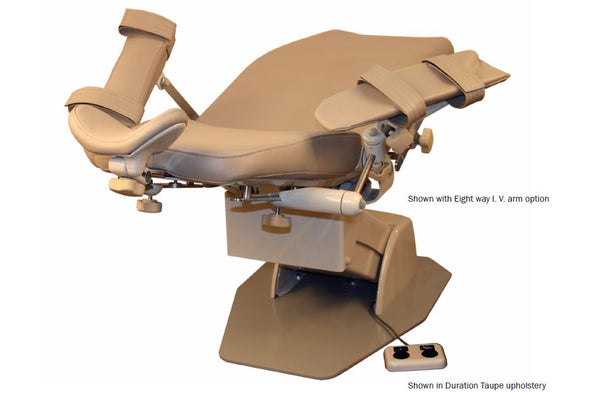 OS III Oral Surgery Patient Chair