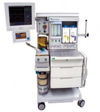 GE/Datex Ohmeda Aestiva 5 Anesthesia System- Refurbished