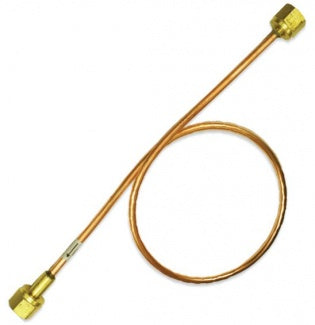 Amico Copper Pigtail for Oxygen Tanks