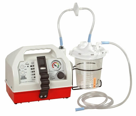 Allied Optivac G180 Portable Suction Unit