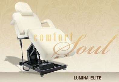 Comfort Soul  Chair Lumina Elite
