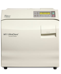 Midmark Ultraclave Ritter M11 Sterilizer With Automatic Door