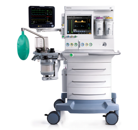 Mindray A3 Anesthesia System Refurbished