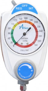 Amico Vacuum Regulator Continuous 3 Mode (Reg/Off/Full)