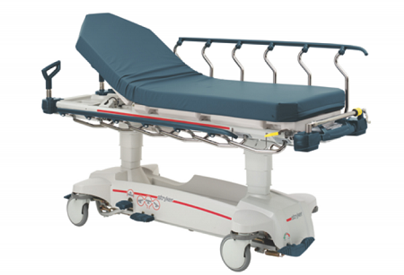 Stryker 1005/M Stretcher