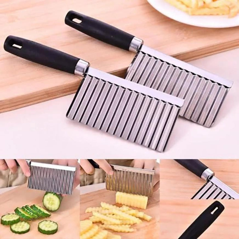 Edged Tool Stainless Steel Kitchen Gadget