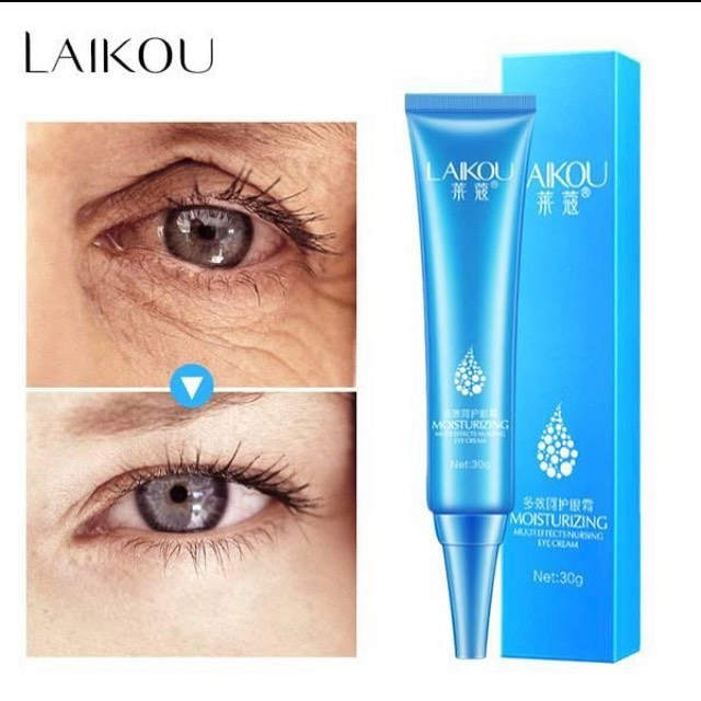 Eye Skin care products...Laikou Eye cream