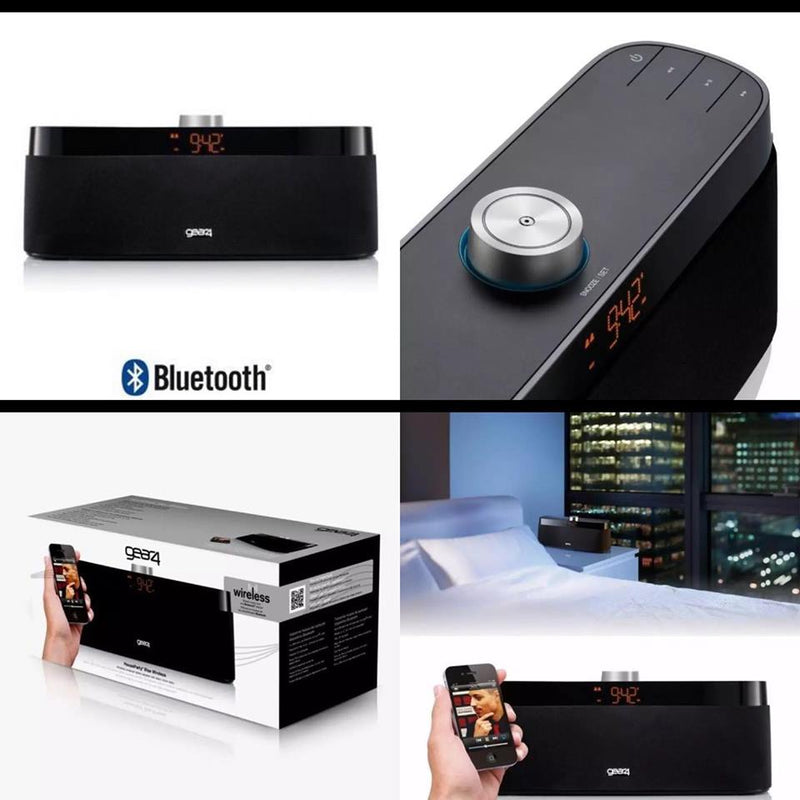Wireless bluetooth speakers for IOS and android