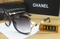 Chanel Luxury Sunglasses Model 9133