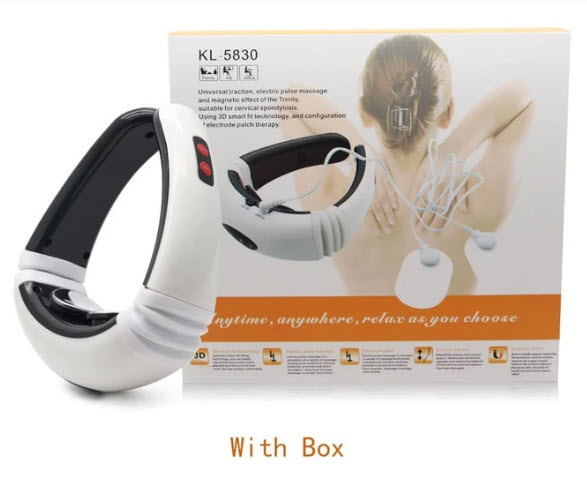 KL-5830 Neck Massager