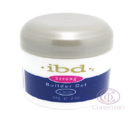 ibd Strong Builder Gel clear