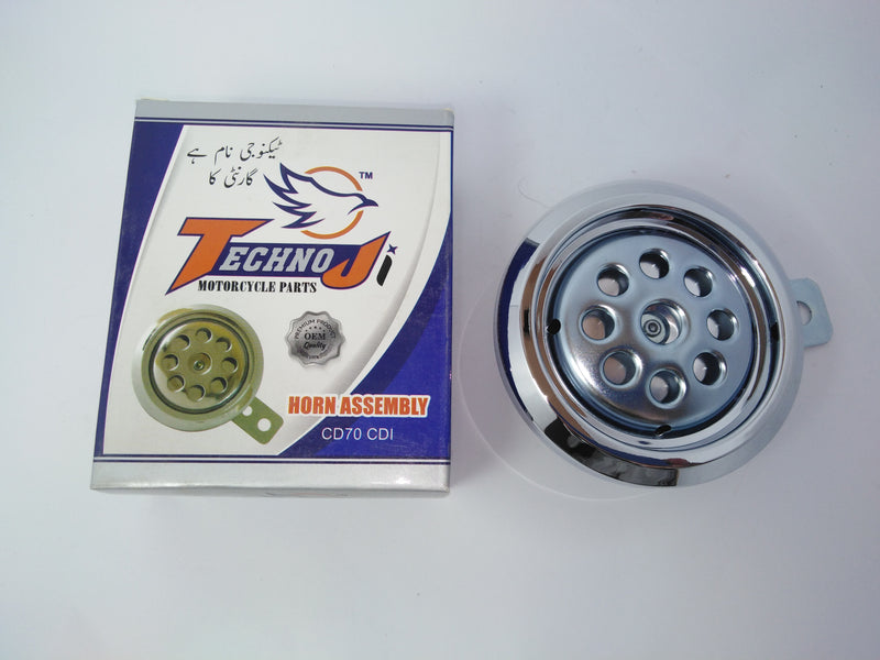 Horn Assembly CD70 CDI