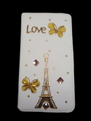 Eiffel Tower Love mobile case for I Phone 6 Plus