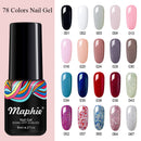 Nail Gel by Maphie