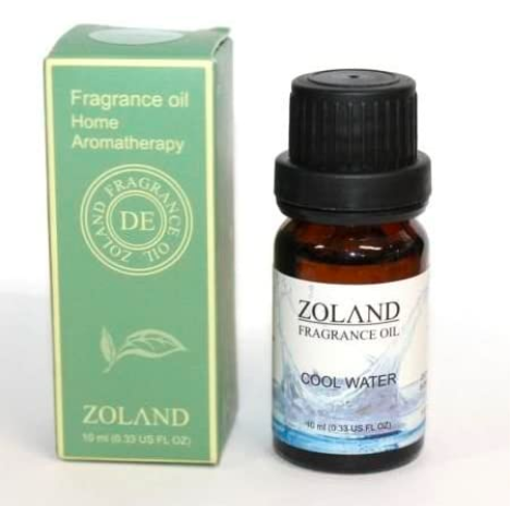 Zoland Cool Water Fragrance oil