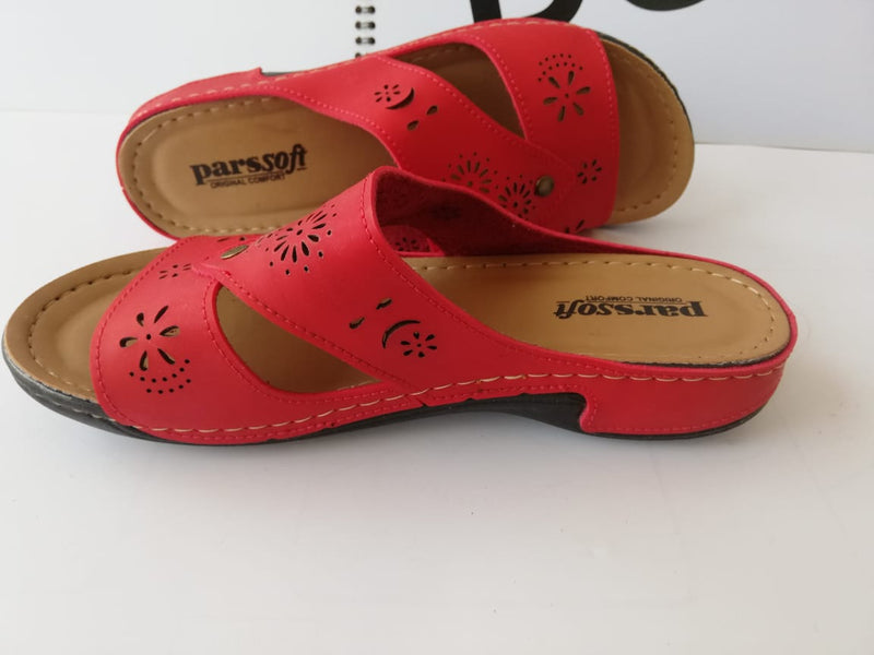 Women Casual Shoes Pink color